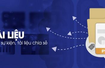 CloudOffice – Phần mềm quản lý tài liệu chuyên nghiệp
