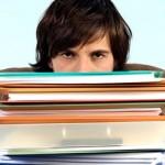 Sắp xếp hồ sơ, tài liệu một cách khoa học