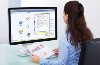 Tháo gỡ khó khăn trong quản lý văn bản điện tử
