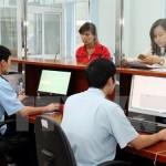 Cơ quan hành chính tiến tới trao đổi tài liệu bằng văn bản điện tử