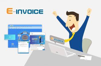 hướng dẫn thủ tục đăng ký sử dụng hóa đơn điện tử