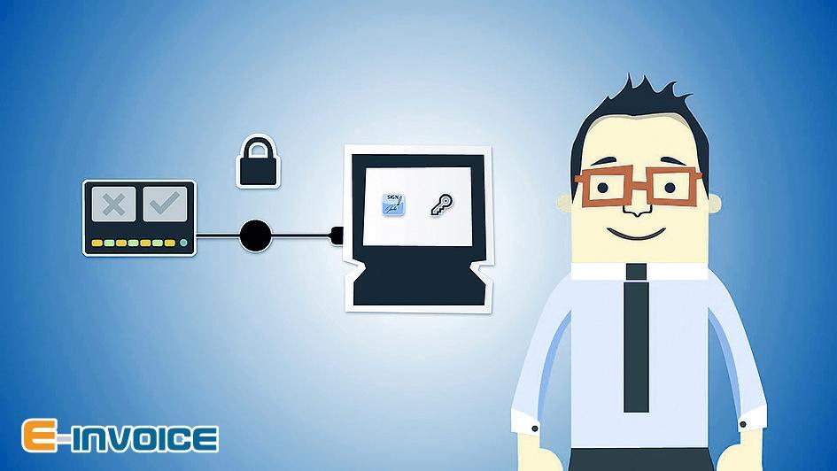 Ngừng cấp mã hóa đơn điện tử có mã của cơ quan thuế