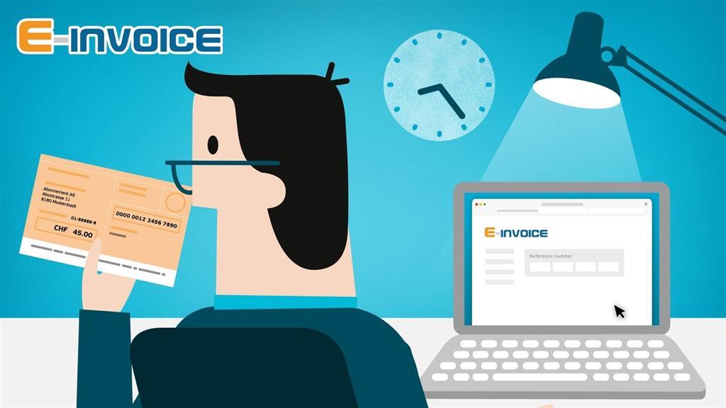 Lợi ích của hình thức nộp thuế điện tử đối với các doanh nghiệp.