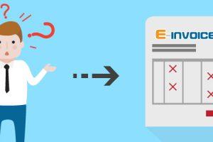 Nguyên tắc xuất hóa đơn điện tử