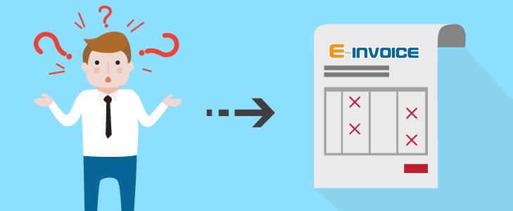 Điều kiện để chuyển đổi hóa đơn điện tử sang chứng từ giấy