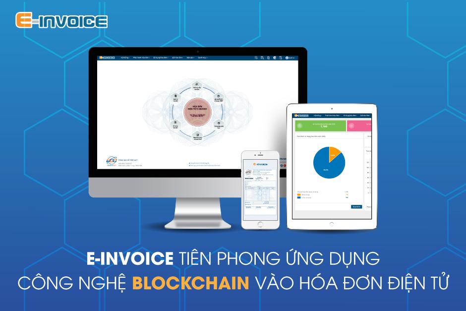 Phần mềm E-invoice