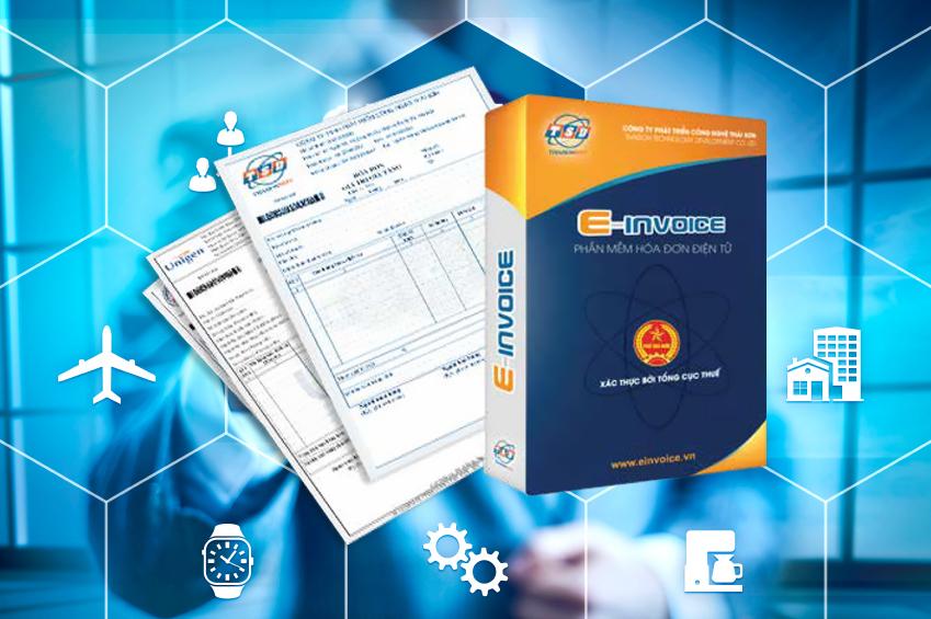 Phần mềm hóa đơn điện tử E-Invoice được đông đảo doanh nghiệp FDI sử dụng.
