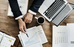 Hướng dẫn nộp hồ sơ thông báo phát hành hóa đơn đến cơ quan thuế