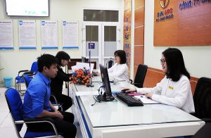 Áp dụng hóa đơn điện tử
