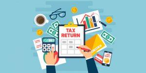 Thuế TNCN
