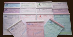 Sử dụng song song hóa đơn giấy và hóa đơn điện tử xác thực