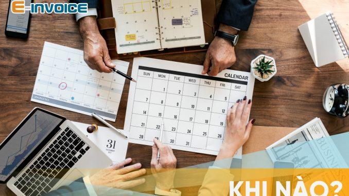 Hồ sơ khai thuế ban đầu mà doanh nghiệp cần chuẩn bị