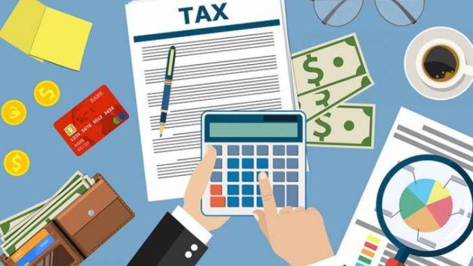 Quy định quyết toán thuế TNDN
