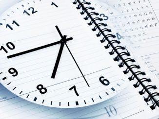 Thời điểm lập hóa đơn điện tử