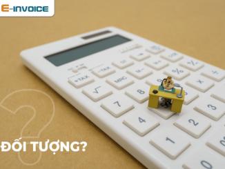 Kê khai thuế GTGT áp dụng với đối tượng nào