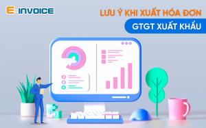 Xuất hóa đơn VAT cho doanh nghiệp nước ngoài