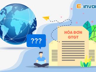 Quy định xuất hóa đơn VAT cho công ty nước ngoài