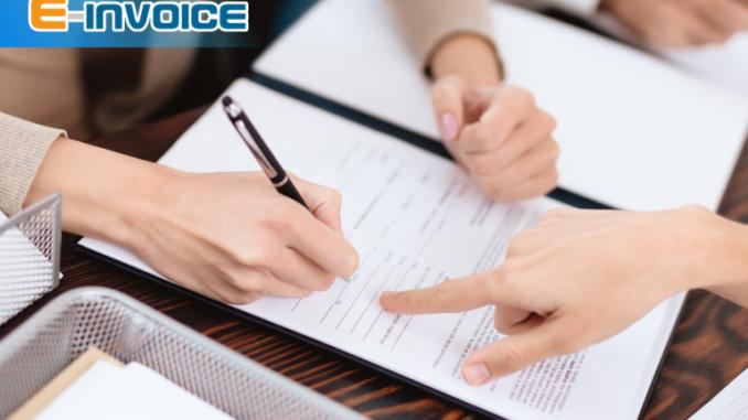 Quy định mua hóa đơn lẻ hợp pháp