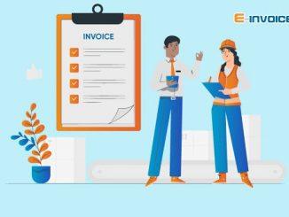 Nguyên tắc xuất hóa đơn theo hợp đồng