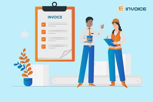 Doanh nghiệp cần lưu ý gì khi xuất hóa đơn theo hợp đồng