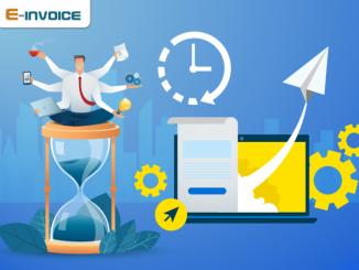 Thời điểm chuyển dữ liệu sử dụng hóa đơn điện tử đến cơ quan thuế