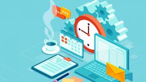 Chuẩn bị hồ sơ đăng ký phát hành hóa đơn điện tử