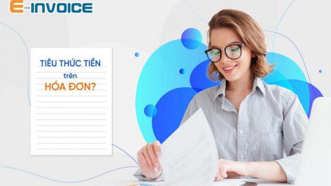 Quy định về hóa đơn bán lẻ hàng hóa dịch vụ