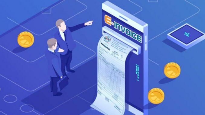 Quyết định áp dụng hóa đơn điện tử với doanh nghiệp